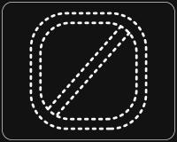 F9 Einde van alle op een elektronisch signaleringsbord aangegeven verboden