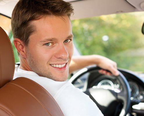 Steeds meer 17-jarigen hebben een rijbewijs