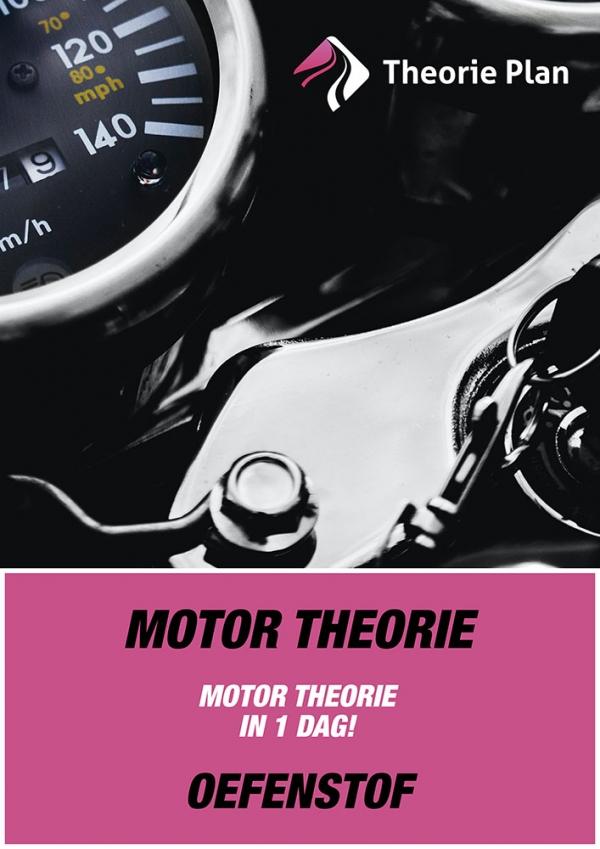 Motor theorie - Oefenstof
